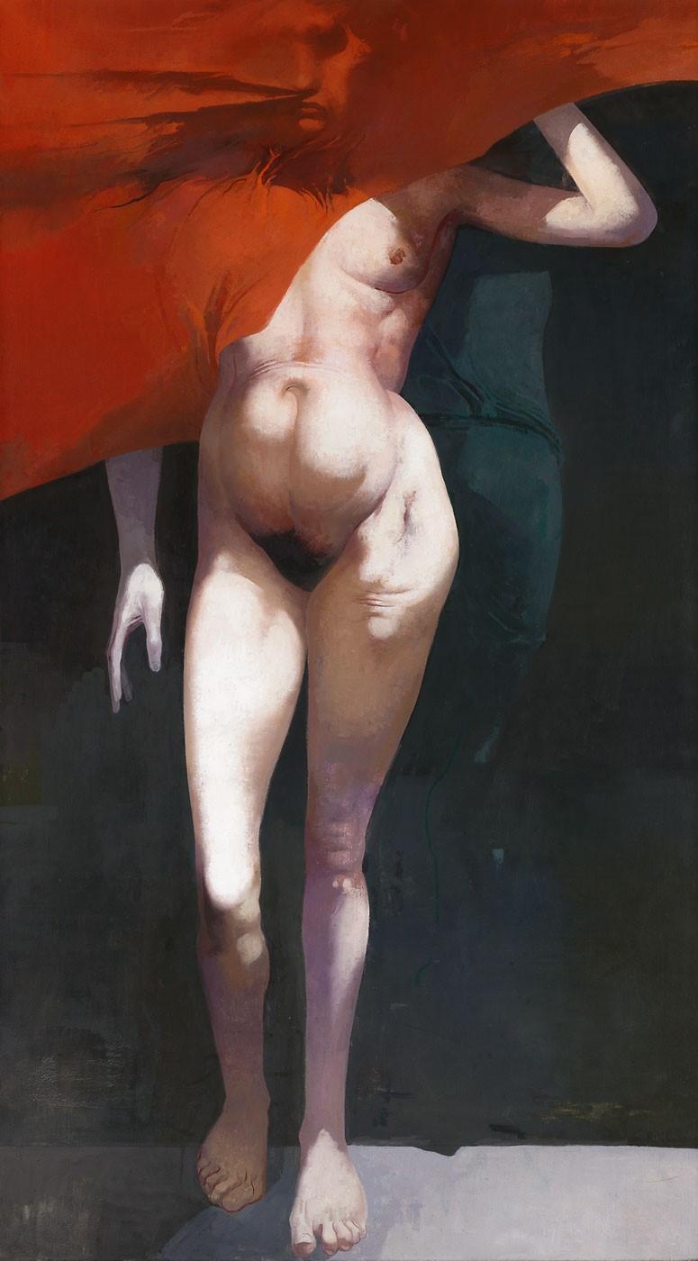 Arno Rink | Judith.