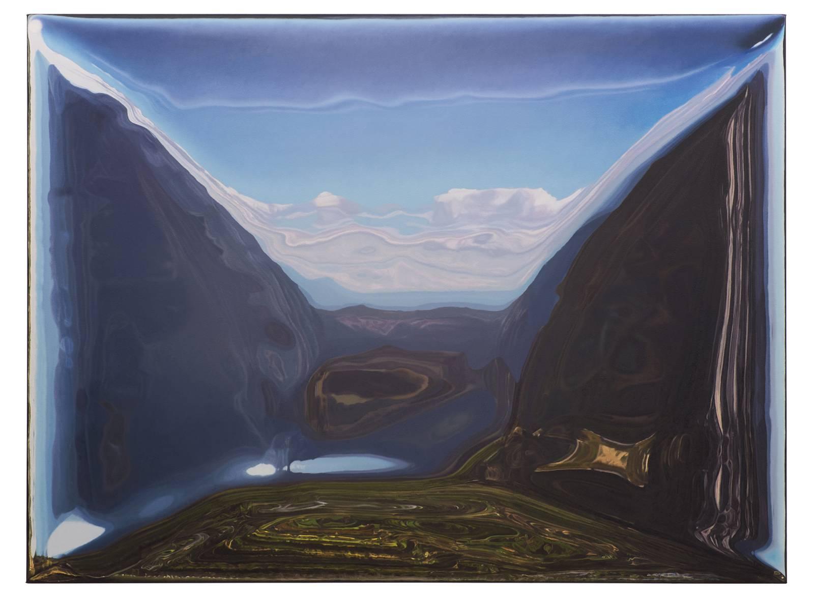Felix Rehfeld | Rotwand 4.