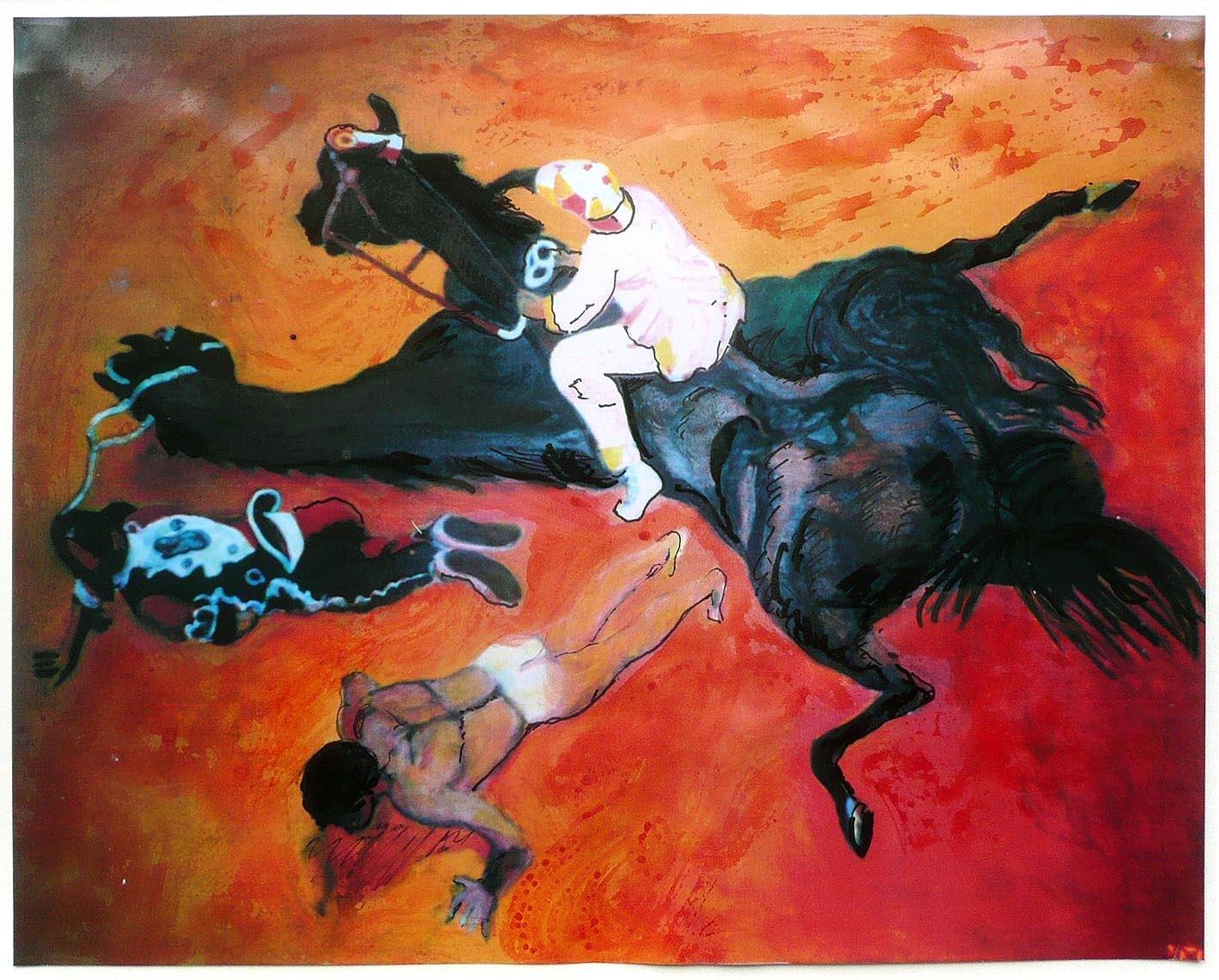 Norbert Tadeusz | Cavallo.