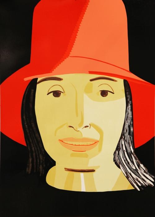 Alex Katz | Red Hat Ada.