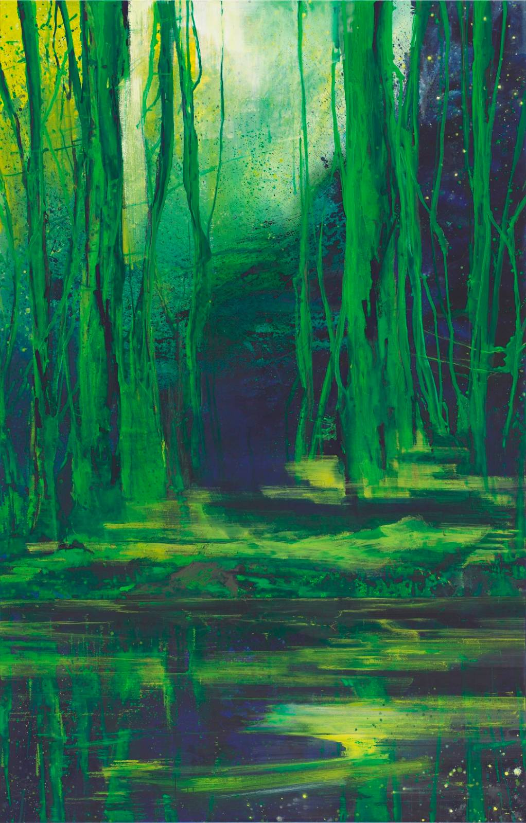 Bernd Zimmer | Sound of Silence
