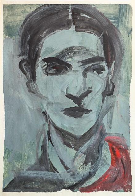 Felix Weinold | Frida Kahlo.