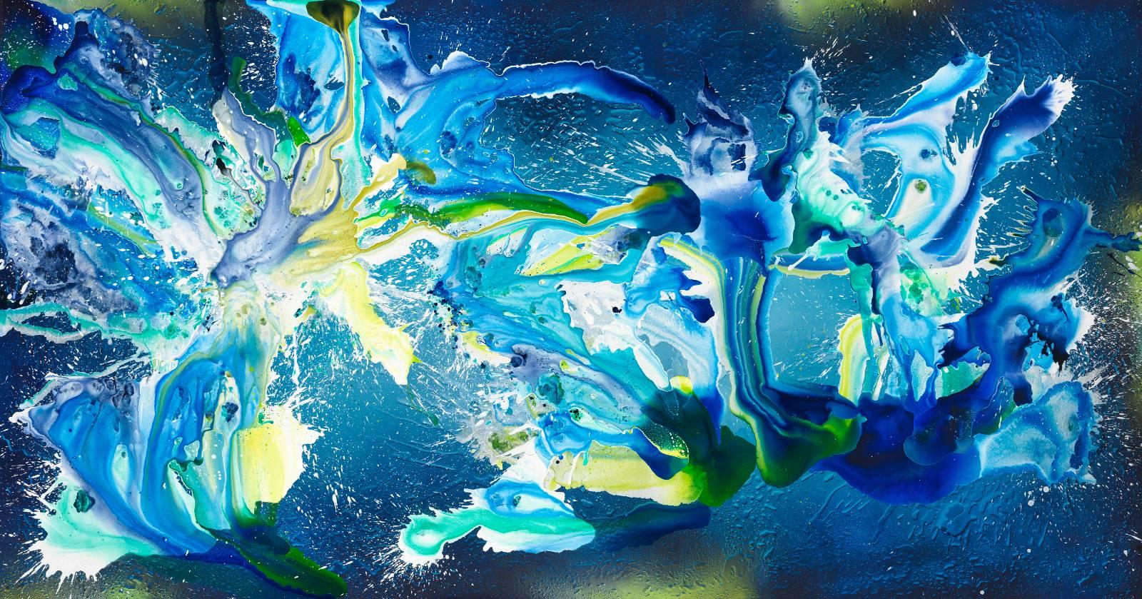 Christian Awe | Wasserspiele.