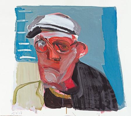 Felix Weinold | David Hockney.