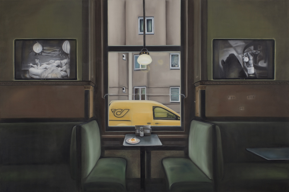 Alina Grasmann | Panama Painting 09.