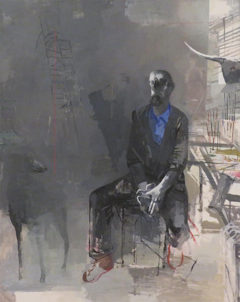 Arno Rink | Atelier IV.