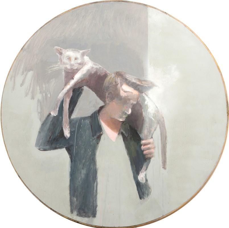 Uta Reinhardt | Fliegen und Wachen.