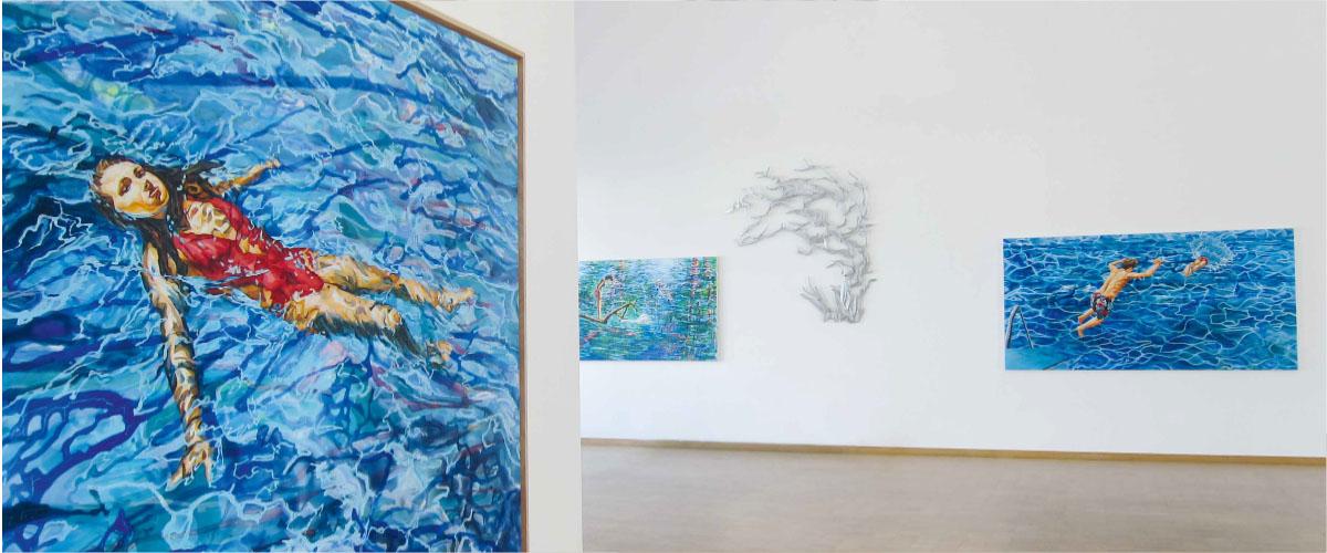 Impressionen der Galerie Noah