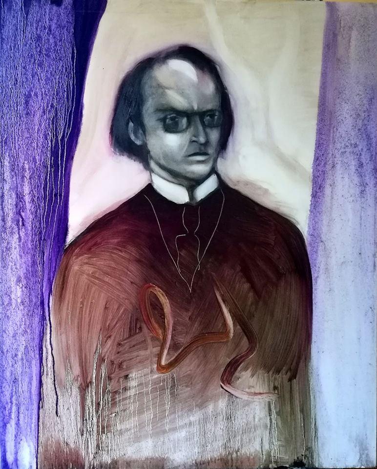 Yury Kharchenko | Herwarth Walden.