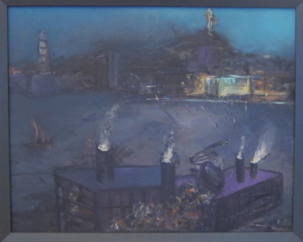 Max Kaminski | Vieux Port, Joilette.