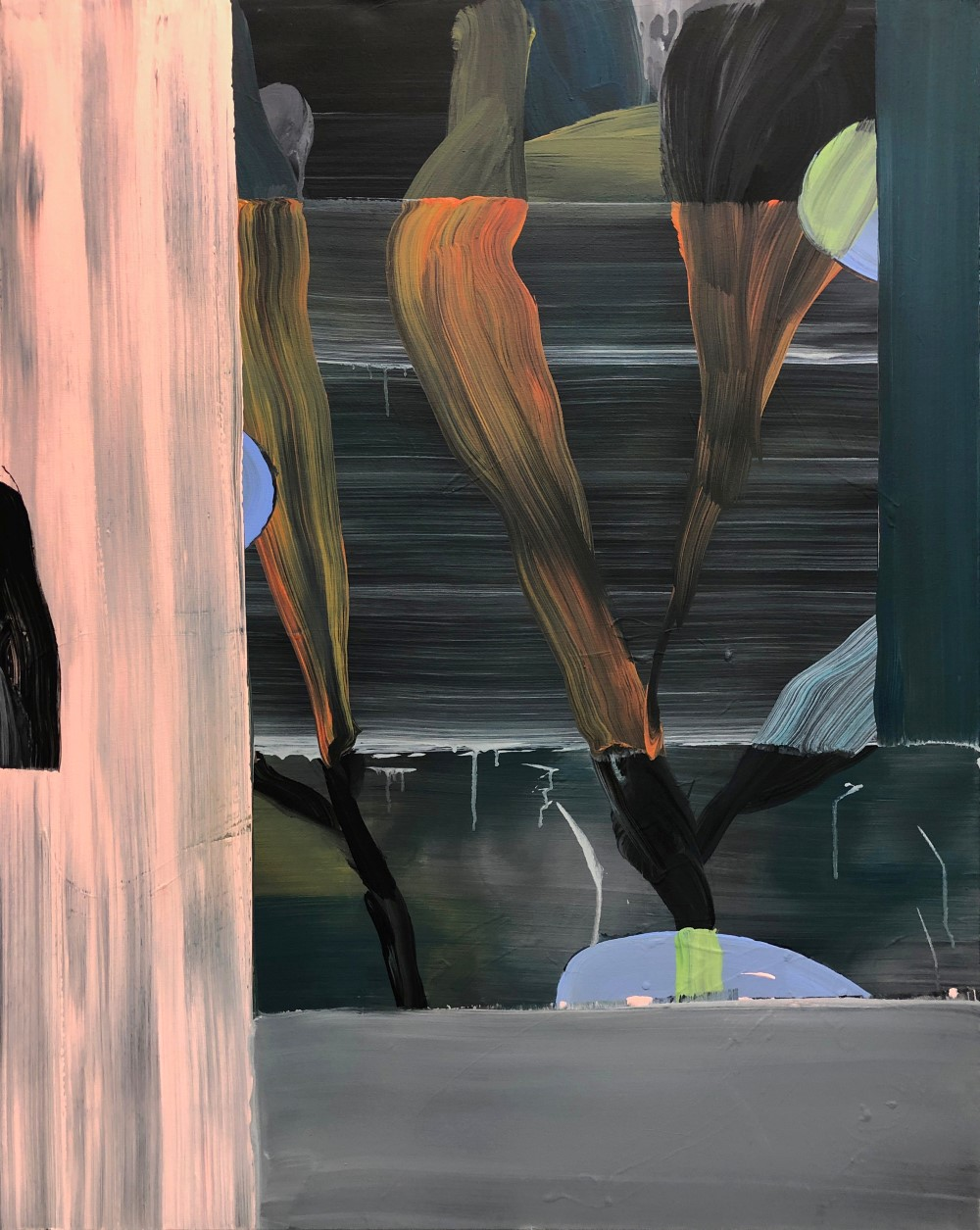 Felix Weinold | Jungle 37.