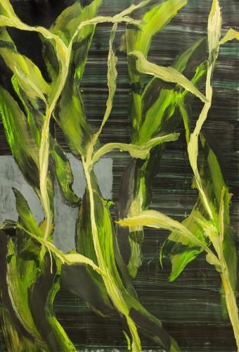 Felix Weinold | Jungle 2.