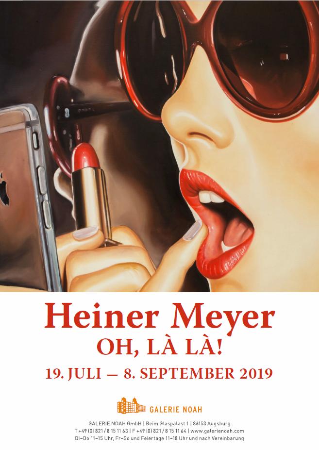 Heiner Meyer