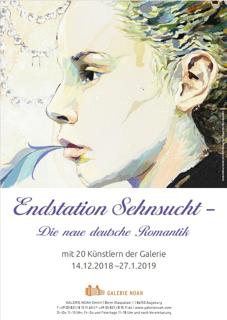 Endstation Sehnsucht – Die neue Deutsche Romantik