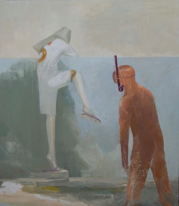 Uta Reinhardt | Rain.