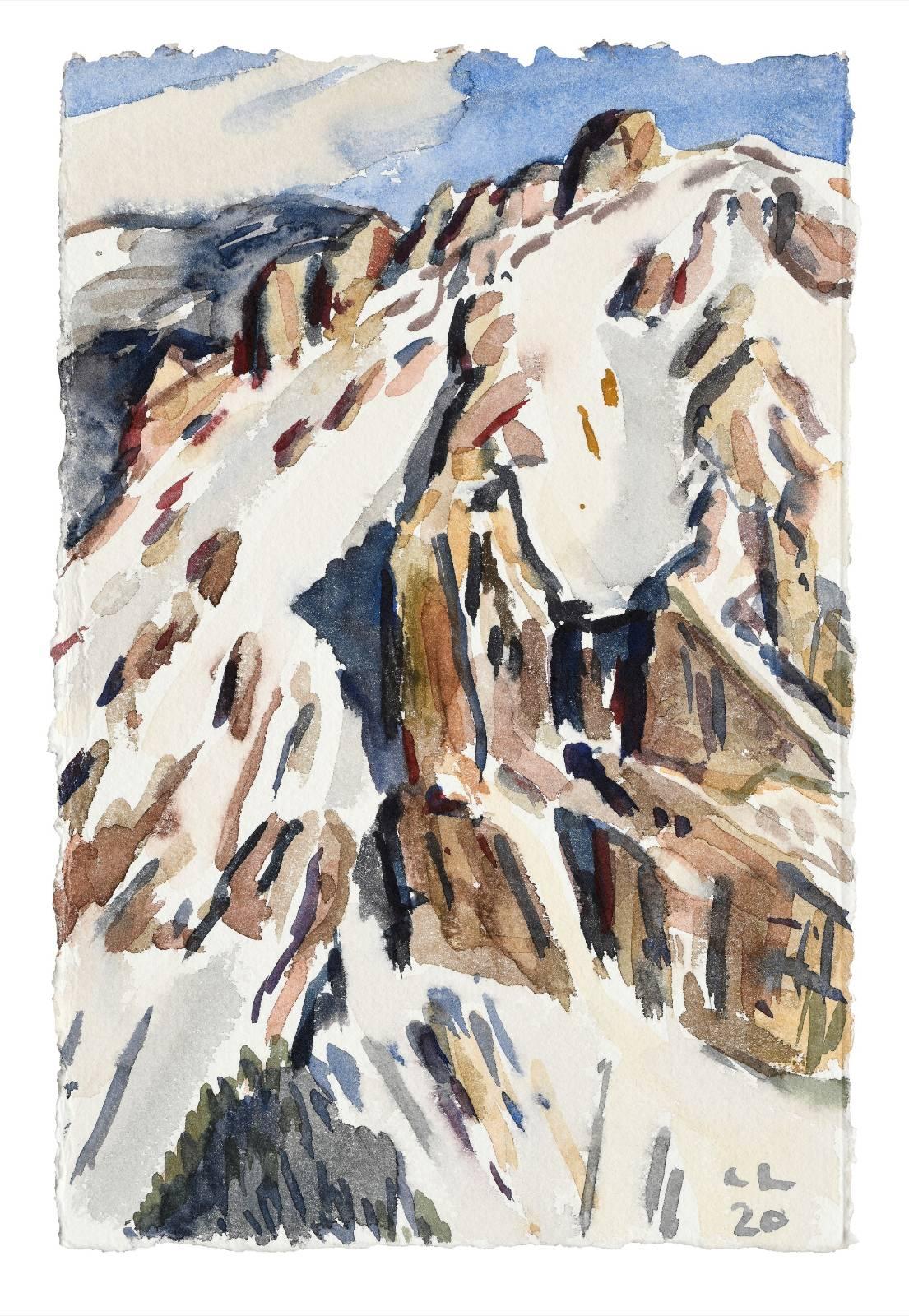 Christopher Lehmpfuhl | Am Dachstein.