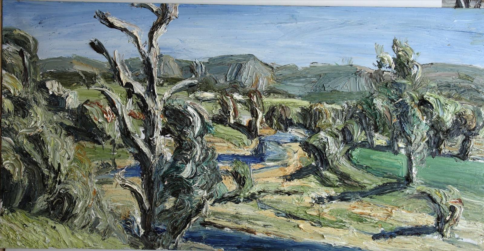 Christopher Lehmpfuhl | Hunter Valley (Australien).