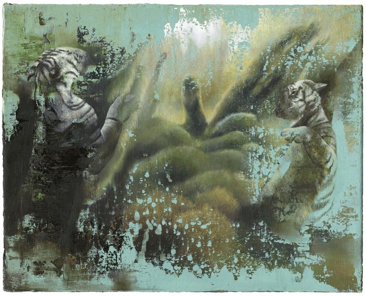 Isabelle Dutoit | Tiger.