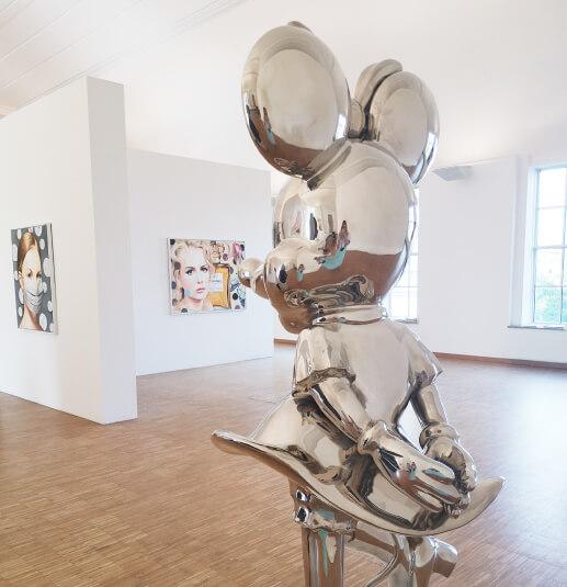 Galerie Noah Impressionen