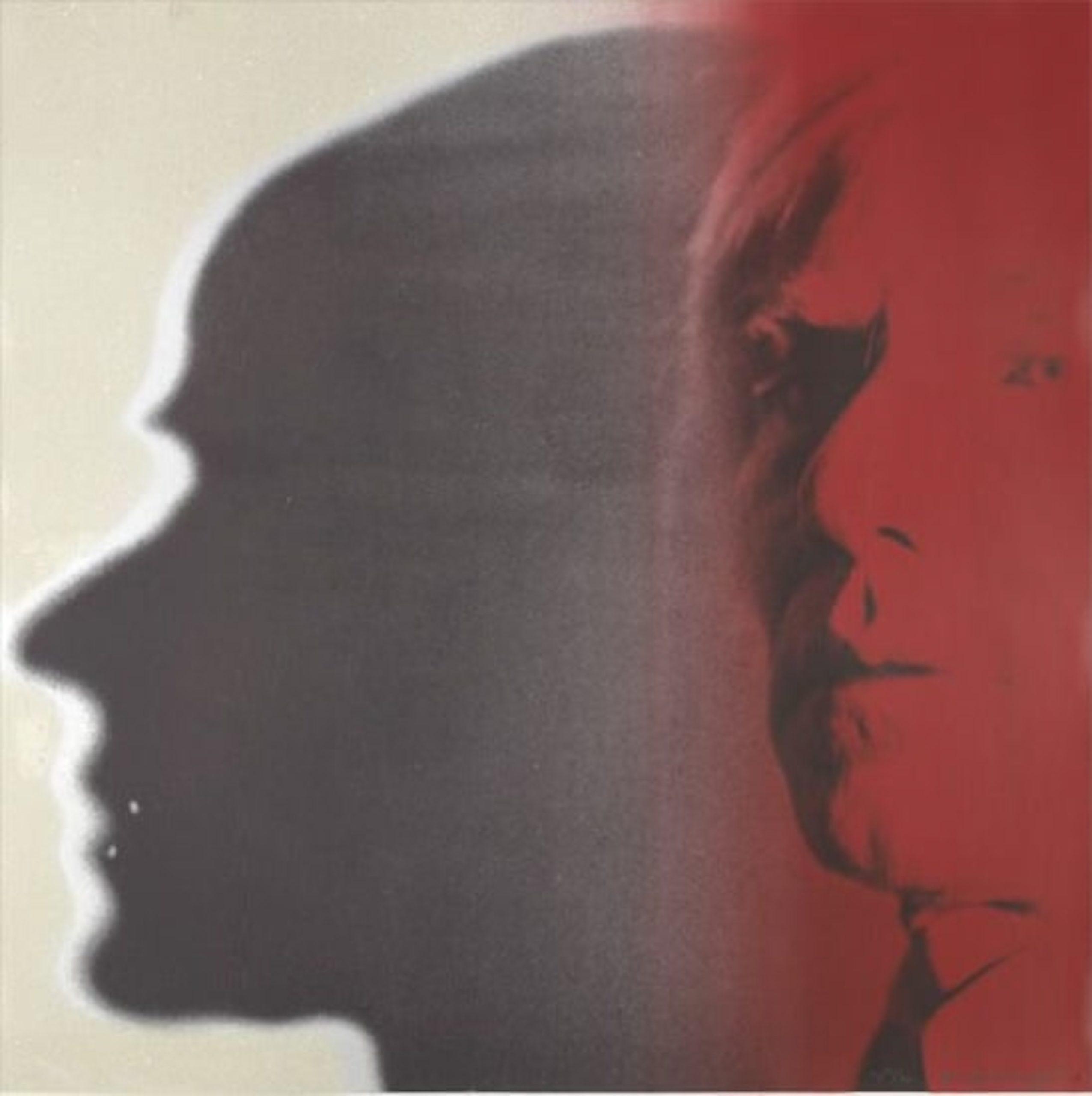 Andy Warhol   The Shadow (FS II. 267) from Myths